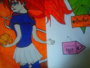 Dessin dans Dessin manga-2371-300x225